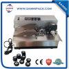 Máquina Semi-Auto de alta velocidad de la codificación de la tinta de /Solid de la impresora del código de la fecha/de la impresora de chorro de tinta (MY-380)