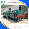 Machine en bois de Debarker de machine de Debarker de logarithme naturel
