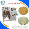 Peau d'amande (abricot) écossant la machine d'écaillement de machine/amande