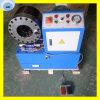 Máquina personalizada do friso do encaixe de mangueira