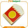 Förderndes kundenspezifisches Auto-Abzeichen mit Emblemen