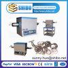 Fornace della valvola elettronica, forno a camera a temperatura elevata Tube-1700