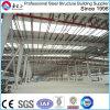 Costruzione d'acciaio del magazzino o della struttura d'acciaio della costruzione o (ZY116)