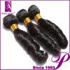 5A Grade 18 Inch Weaving Candy Curlのブラジル人Hair