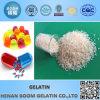 Gelatina comestible de la alta calidad granular
