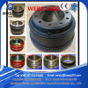 High Quality Heavy Duty Truck Trailer Competitive Brake Drum Manufacturer
