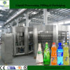 China Carbonated Drink Beverage Filling Machine para Glass Bottle