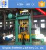 Machine froide de tir de faisceau du numéro 1 de la Chine avec la haute performance