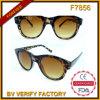 F7856 de In het groot Recentste Zonnebril Van uitstekende kwaliteit van de Manier Demi