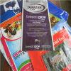 Precio barato de alta calidad de BOPP laminado PP tejida Arroz / Harina Bolsa