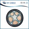 0.6/1kv XLPE a isolé le câble d'alimentation électrique engainé par PVC