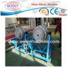 Plastikrohr-verdrängenmaschinerie-Produktionszweig für HDPE-LDPE-PET