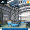 Manuelle batteriebetriebene Scissor, Aufzug-Plattform/Scissor Aufzug-Tisch-Bett
