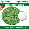 Édulcorants normaux de Stevia de poudre organique d'extrait