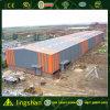 Alto almacén estructural de acero certificado SGS de Stength en Dubai--ISO9001: 2008 (LSWH)
