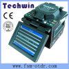 Colleuse chaude Tcw-605c de fusion optique de fibre de Digitals de vente