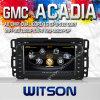 De Navigatie van de Radio van de Auto van Witson voor Stratus van de Sedan Sebring 2002-2006 van Sebring Convertibele 2002-2006 van de Oogst 2002-2006 van de RAM van de Kruiser 2002-2006 van PT Sedan 2002-2006 W2-C201