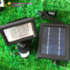 Security solaire Light/jardin Lights 60LEDs Solar Flood Lights de Solar