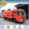 Camion ampio della spazzatrice di strada dell'HP della macchina 210 di alta qualità di Dongfeng