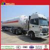 LNG Vehicle für Tanker Semi Trailers Transportation