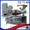 Sonnenblumensamen-/Baumwollsamen-/Erdnuss-/Soyabohne-/Rapssamen-/Canola Startwert- für Zufallsgenerator/Sesam-Startwert- für Zufallsgeneratorautomatische Schrauben-Ölpresse-Maschine