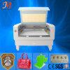 Machine de découpage de laser pour les matériaux de textile (JM-1080T)