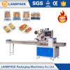 Dispositivo per l'impaccettamento automatico del pane del forno di flusso multifunzionale
