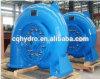 Mini turbina da água das energias hidráulicas