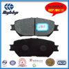 ヒュンダイのクーペ(D924)のための高品質ブレーキパッド