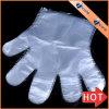 Устранимые перчатки полиэтилена