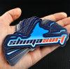 Etiqueta engomada permanente auta-adhesivo de calidad superior del vinilo de la impresión de encargo