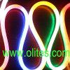 가동 가능한 LED 코드 네온관 빛