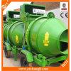 Mezclador concreto portable de la venta caliente Jzc350 en la India