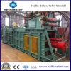 120t automatische Hydraulische het In balen verpakken van het Document van de Pers Machine om Centrum Te recycleren