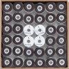 Bobines magnétiques de Prewound de broderie (type L)