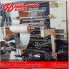 2 Plástico Color de impresión flexográfica Máquina (CH802-1000F)