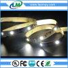 5050 brancos e luz de tira flexível branca morna do diodo emissor de luz