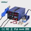 Estação de solda do USB de Yihua 853D 3A
