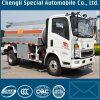 Veículo de transporte leve do petróleo Diesel do dever de Sinotruk HOWO