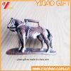 カスタム旧式な真鍮のPlade 3Dの硬貨の記念品のギフト(YB-HD-101)