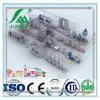 Linha de processamento asséptica automática equipamento da produção de leite da leiteria da alta qualidade