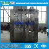 Pequeña máquina de rellenar automática del agua mineral de la botella del animal doméstico