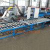 El edificio galvanizó la máquina de la producción de Rollformer del dintel de 10m m HD