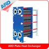 cambiador de calor inoxidable de la placa de acero 316L para la alfa Laval Sondex de los motores