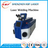 YAG Aluminiumpunkt-Laser-Schweißgerät für Verkauf