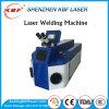 YAG 판매를 위한 알루미늄 반점 Laser 용접 기계