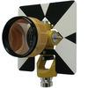 Topcon Tk11set Reflector Prism Ensamblaje Prism Reflexión Sistema para Estación Total