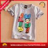 L'OEM badine la vente en gros de T-shirt d'impression de Digitals