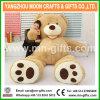 사랑스러운 연약한 아기 아이들 거대한 장난감 곰