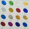 Голографическое печатание перехода фольги в косметический стеклянной случай бутылки & бумаги